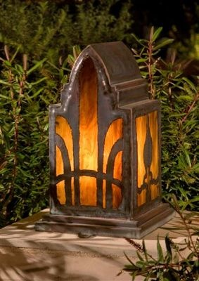 Lanterns Custom Metal Lighting Misita Designs