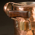 Hand Crafted Copper Cookware
